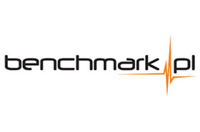 Logo - Benchmark.pl