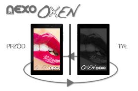OXEN [SS]