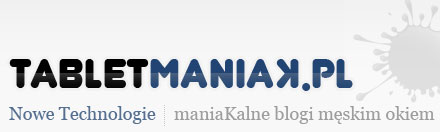 Logo - Tabletmaniak