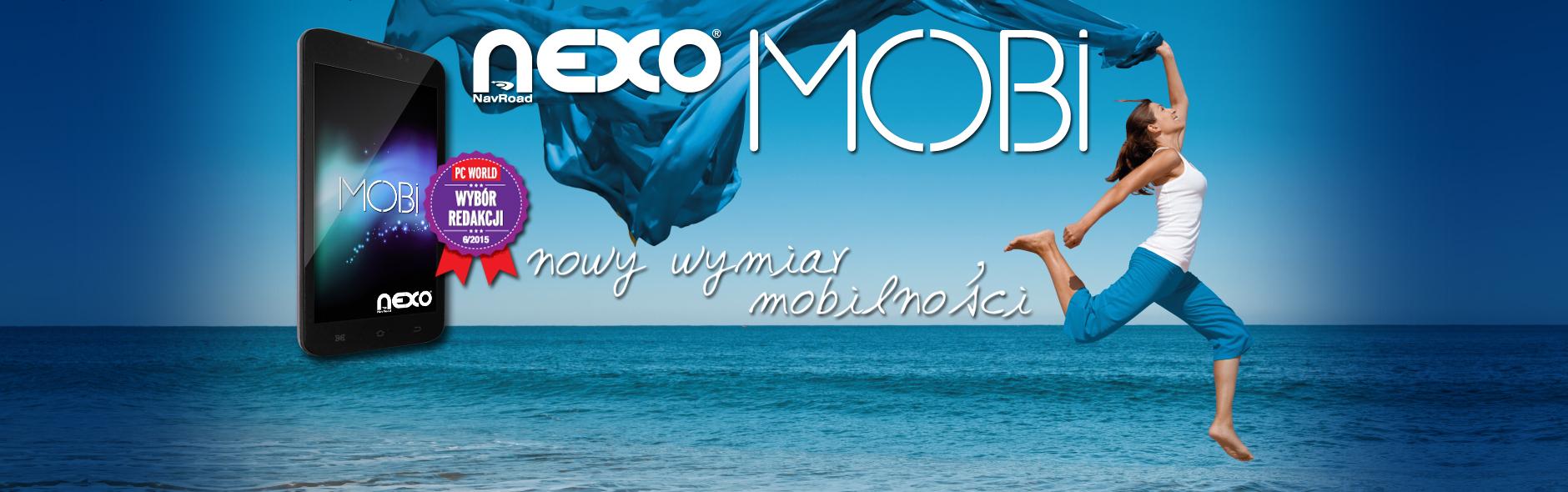 NEXO MOBI_banner_PCW wybor redakcji