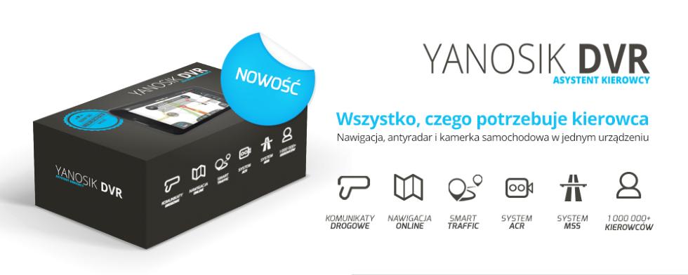 dvr yanosik
