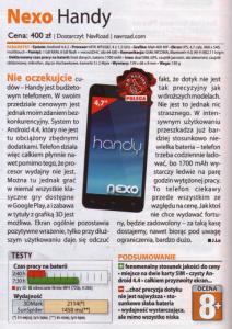 NEXO handy_CDA