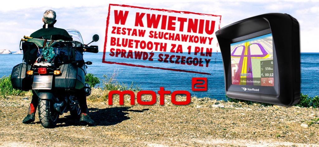 MOTO2_banner_2016 + bluetooth 1pln waskie