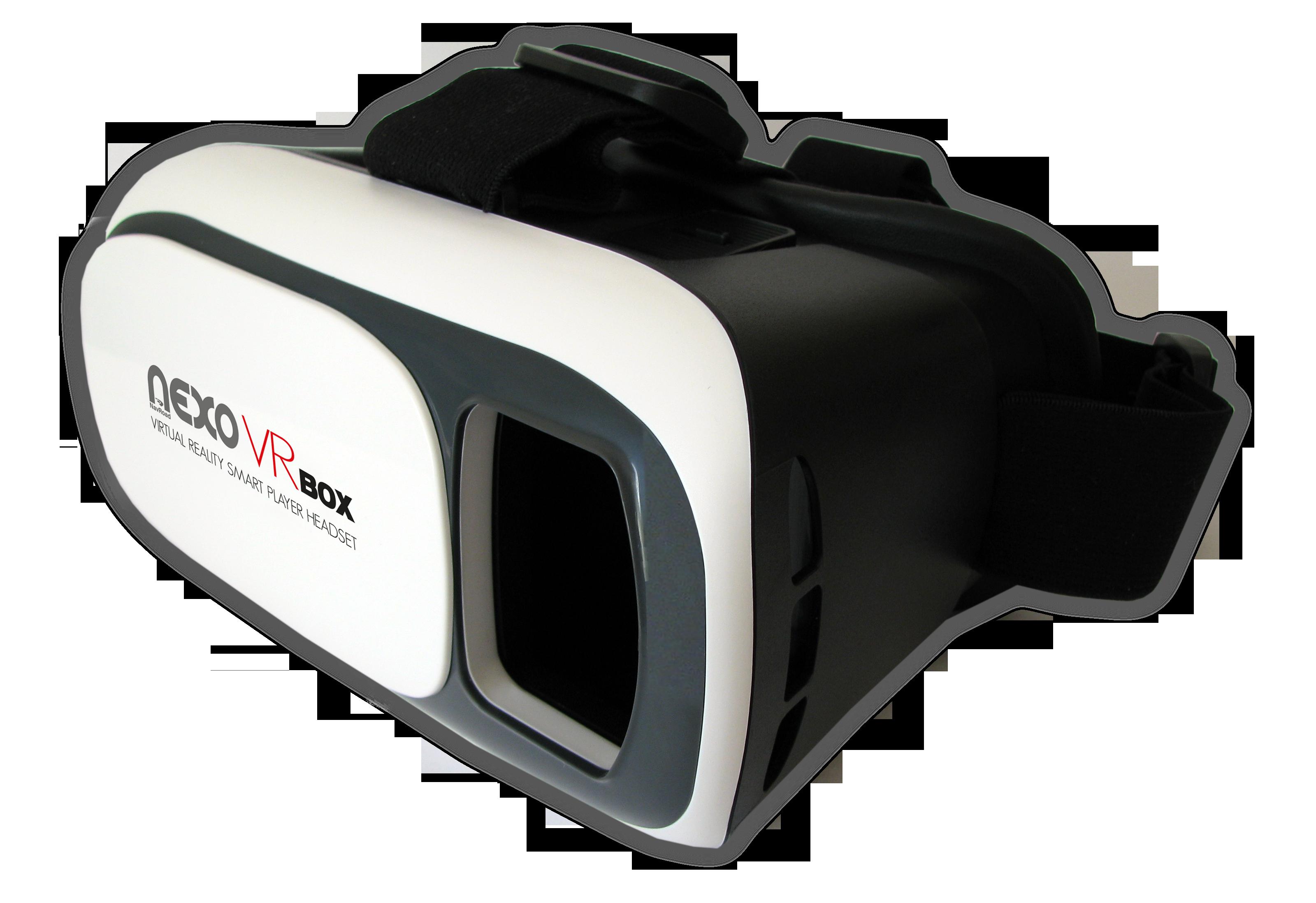 NEXO VR BOX 10