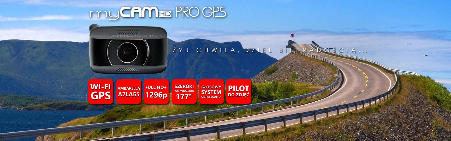 myCAM HD PRO GPS_banner_OK