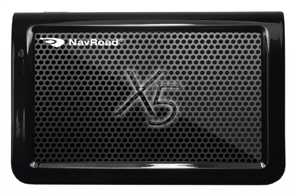 NavRoad X5_03