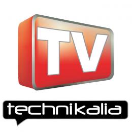 Logo - Technikalia