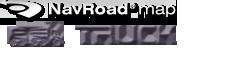 Logo NavRoadMap TRUCK