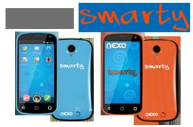 nexo smarty news - miniatura