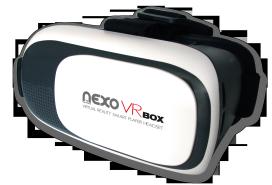 NEXO VR BOX_01