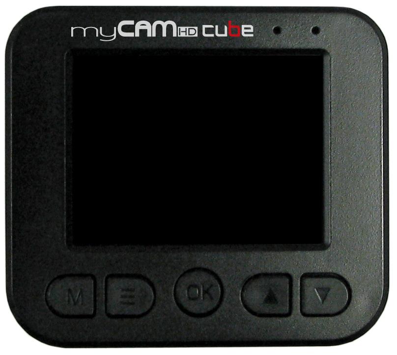 myCAM HD cube 3